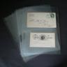 Supersafe 2-Pocket Polypropylene Pages (10)