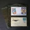 Supersafe USA Standard Cover Album 2 Pocket Pages