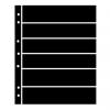 Hagner Single-Sided 6 Row Stocksheet