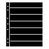 Hagner Single-Sided 7 Row Stocksheet