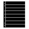 Hagner Single-Sided 8 Row Stocksheet