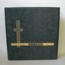 Supersafe #10 Cover Album - Horizontal Pockets, Black