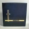 Supersafe #10 Cover Album - Horizontal Pockets, Blue