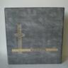 Supersafe #10 Cover Album - Horizontal Pockets, Gray