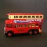 Showgard 1931 AEC Renown Double Decker Bus