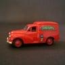 Showgard 1960 Morris Minor Van
