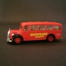 """Showgard 1951 Mercedes Type """"O"""" Bus"""