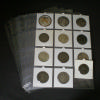 Supersafe Vinyl 12 Pocket Crown Pages (10)