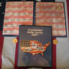 Supersafe Presidential Dollar Date Set Album