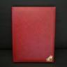 Showgard Red Strider Stockbook