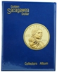 Supersafe Sacagawea Dollar Album