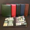 Showgard Stockbooks
